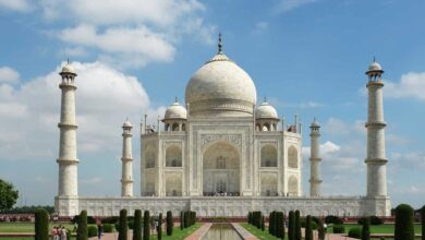 Photo of Taj Mahal, Agra Fort to re-open for visitors