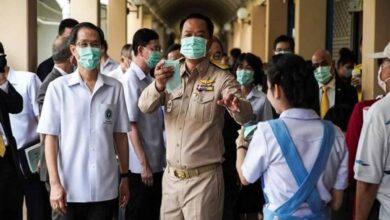 Photo of Thailand records first coronavirus death