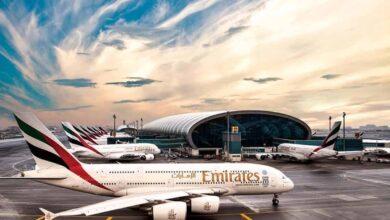 UAE halts all flights, Saudi Arabia imposes curfew