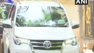 Photo of Uddhav Thackeray leaves for Ayodhya