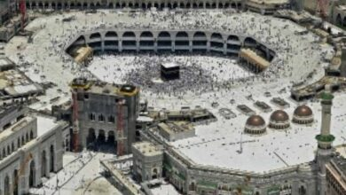 Photo of Saudi Arabia to resume Umrah from Oct 4; 6000 allowed per day