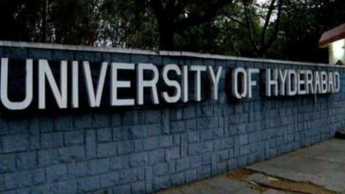 UoH fraternity contributes 34.33 Lakhs to the PM cares fund
