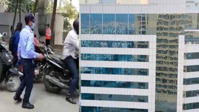 Photo of Coronavirus scare in Raheja Mindspace, employees evacuated