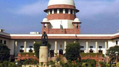 Plea in SC to Release Of Persons From Foreigners Detention Centres In Assam