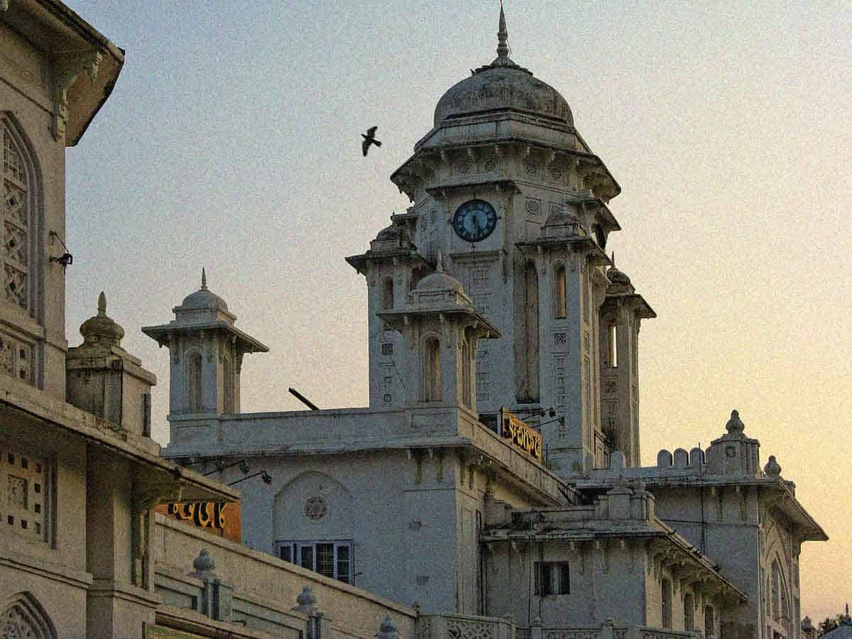 Hyderabad — A city of love and grandeur | Hyderabad City News