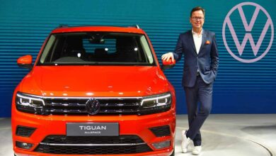 Volkswagen India launches its first SUV of 2020