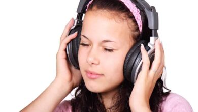 Listening to music helps improve cognitive skills