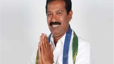 Photo of YSRCP MLA to resign if against CAA-NRC resolution not passed