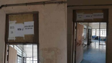 Photo of Congress condemns lack of facilities in COVID-19 isolation ward