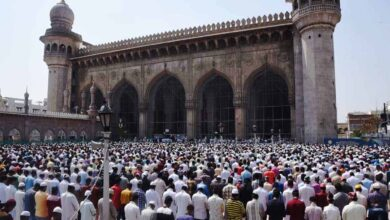 Photo of Hyderabad: Friday prayers suspended at many mosques