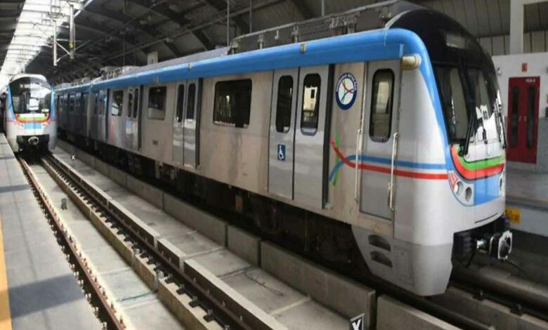 Janata curfew: Hyderabad Metro Rail to remain shut on Sunday