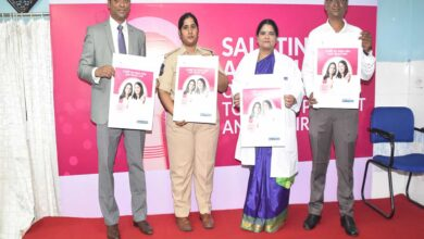 Photo of CARE hospital celebrates International Women's Day 2020