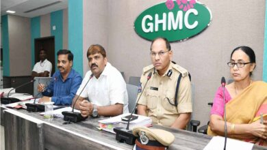 GHMC to build more shelters for the homeless in Hyderabad