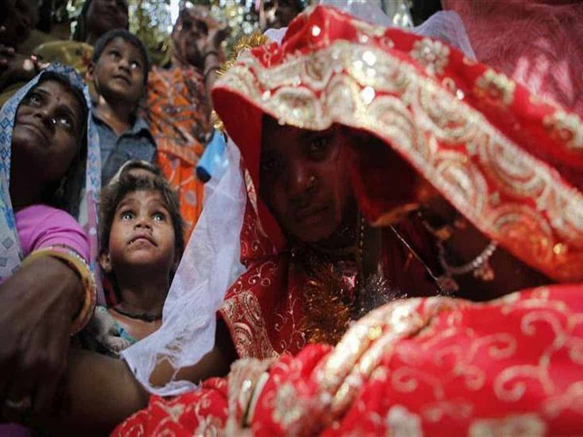 SHE team in Rachadonda steps in to stop child marriages
