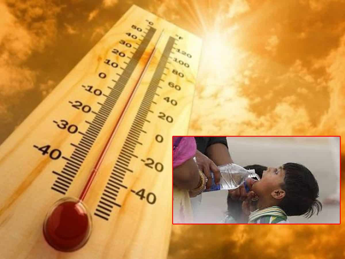 Hyderabad Water Board prepares Rs 50 cr Summer Action Plan
