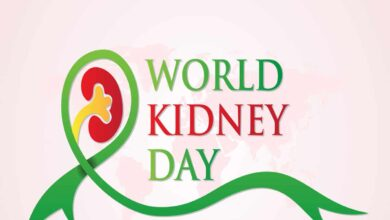 World Kidney Day: Women give a second life to kidney patient