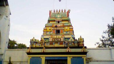 Photo of 'Visa Temple' to remain closed amid coronavirus scare
