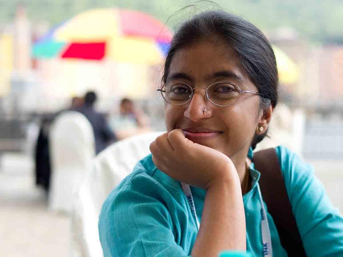 Sunitha Krishnan in isolation ward after Bangkok return
