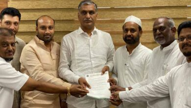 Photo of CBIC to discuss exemption on GST for Haj operators