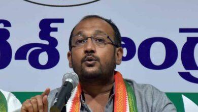 Photo of Congress demands TRS Govt to be honest on minority budget