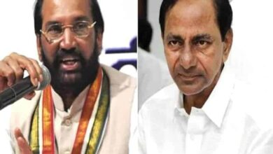 Photo of Uttam urges CM KCR to stay NPR-related activities in Telangana