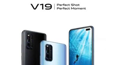 Photo of Vivo V19 India launch pushed to April 3: Report