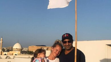 Photo of Wasim Akram salutes doctors, medical staff