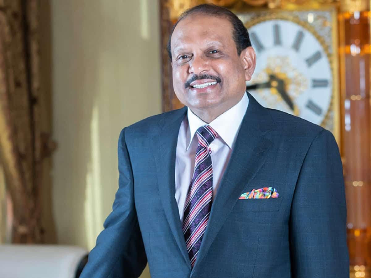 Indian retail tycoon M A Yusuff Ali becomes the first Indian to receive Saudi Arabia's premium residency