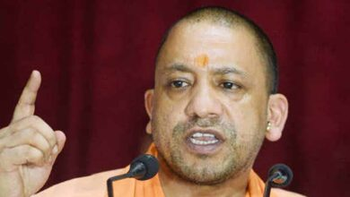 Photo of Yogi govt names COVID-19 hotspots after mosques