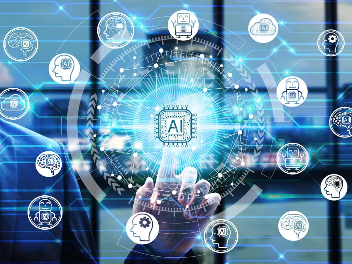 India's first-ever AI summit postponed due to coronavirus