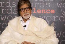 Photo of Amitabh Bachchan tests COVID-19 positive, hospitalised