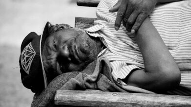 Photo of Will die of hunger before any disease, say migrant workers