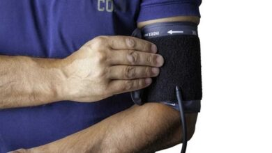 Photo of Study links low blood pressure to high mortality in older adults