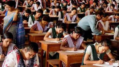 Photo of CISCE postpones Class 10, 12 board exams till March 31