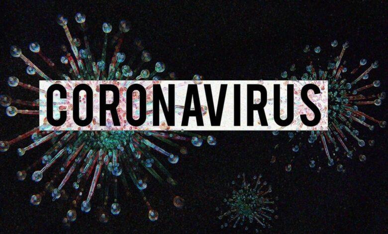 Coronavirus cases in Pakistan