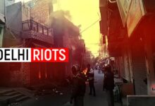 Photo of Capital aberration: Delhi police, shamed by rioters in February, instead turns the heat on political dissenters