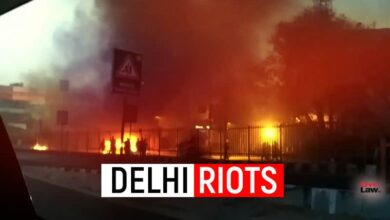Photo of Delhi riot cases: Confessional statements or copy-paste job by police?