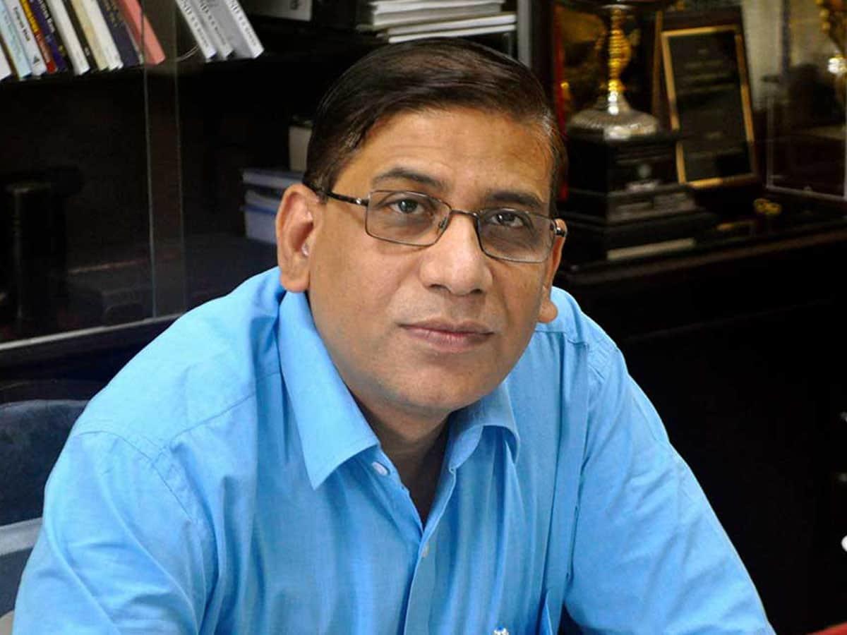 Abolish the prisons, opines Faizan Mustafa