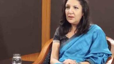 Photo of Farah Naqvi narrates plight of Muslims in North-East Delhi