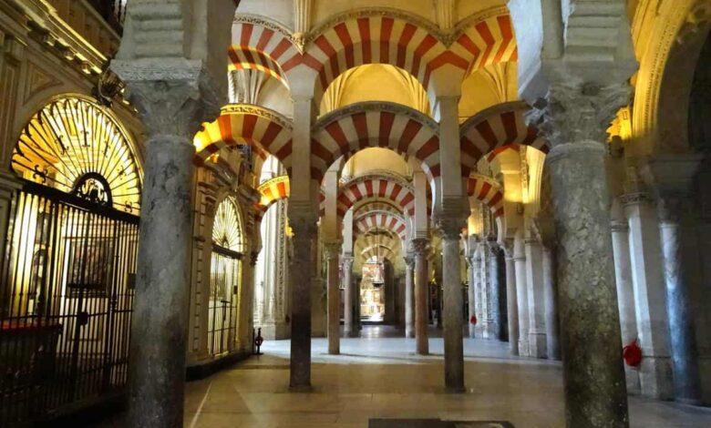 Spanish Mosque Cathedral