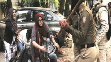 Photo of Jamia Case: Entered campus to maintain law and order says DP
