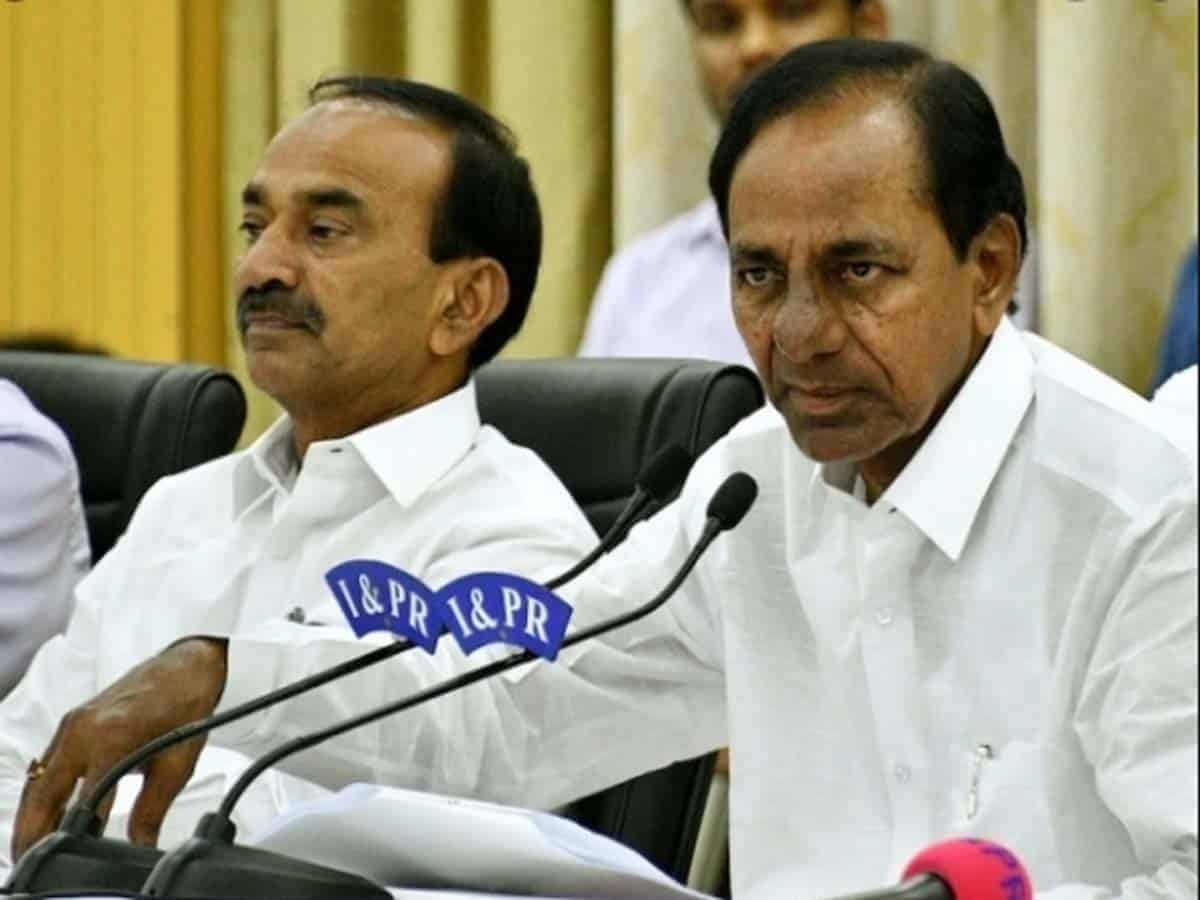 Stay in-doors to avoid 24-hour curfew, shoot-at-sight: KCR
