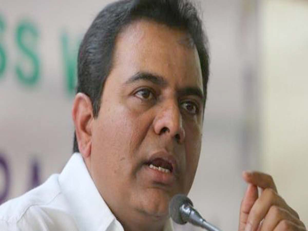 COVID-19: 350 beds in King Koti Hospitals for patients: KTR