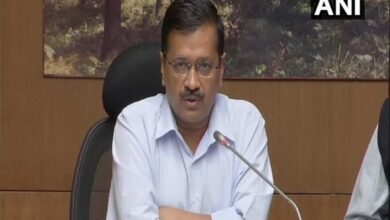 Photo of Lockdown 4.0: Kejriwal hints at more relaxations in Delhi