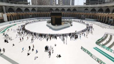 Photo of Uncertainty looms over Hajj 2020