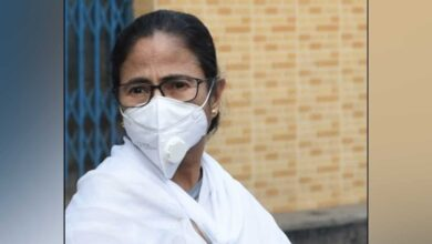 Photo of Not getting any time to sleep, says Mamata