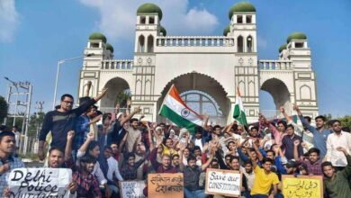 Photo of MANUU to state govt: Don't turn campus into COVID-19 facility