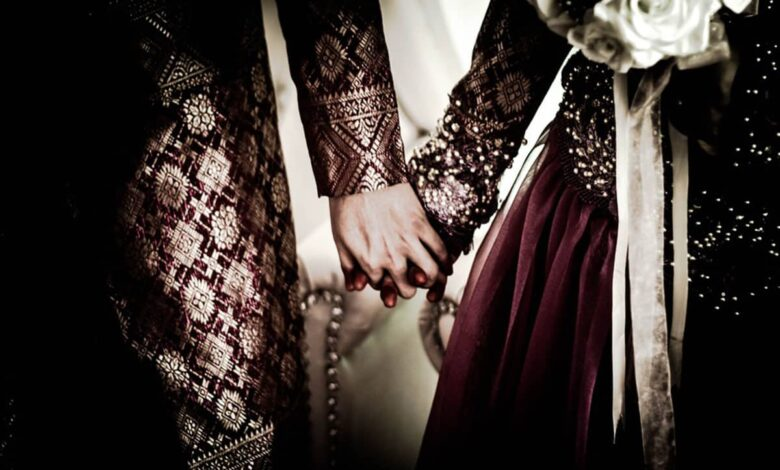 COVID-19 creates Catch-22 situation for brides and grooms