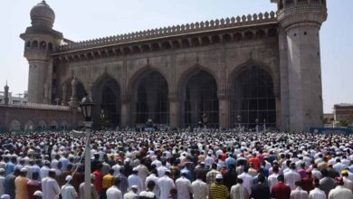 Photo of Do not offer Friday prayers in mosques: Islamic scholars