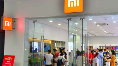 Photo of Xiaomi closes its first and only MI Store in the UK